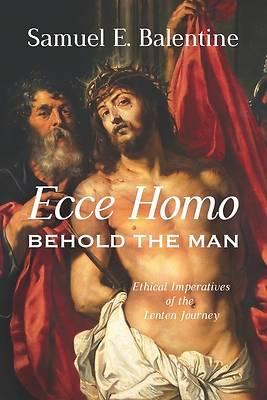 Picture of Ecce Homo