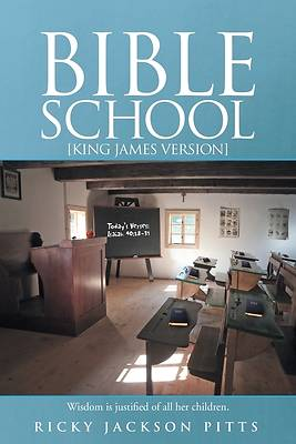 Picture of Bible School