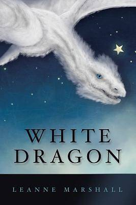 Picture of White Dragon