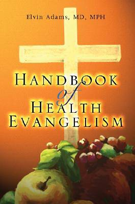 Picture of Handbook of Health Evangelism [Adobe Ebook]