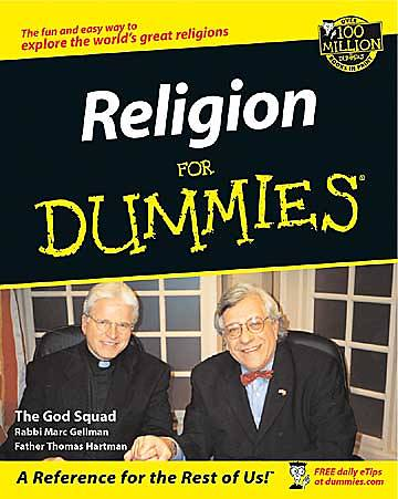 Religion for Dummies