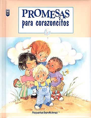 Picture of Promesas para Corazoncitos