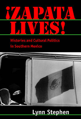 Zapata Lives! [Adobe Ebook]