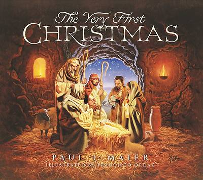 Picture of The Very First Christmas