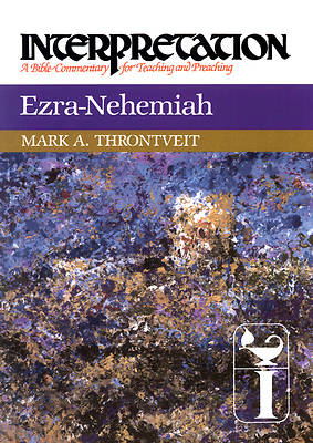 Picture of Interpretation Bible Commentary - Ezra-Nehemiah