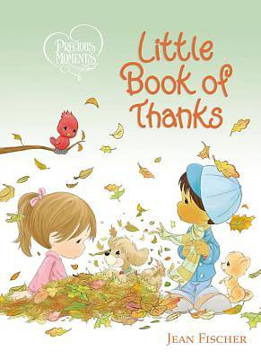 Picture of Precious Moments Little Book of Thanks