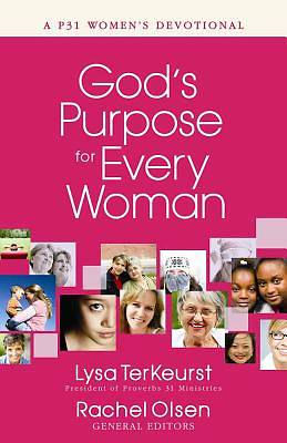 Gods Purpose for Every Woman