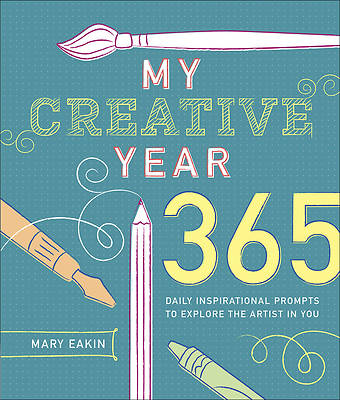 My Creative Year