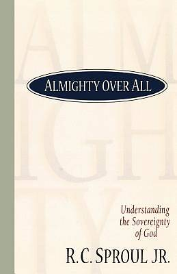 Almighty over All [ePub Ebook]