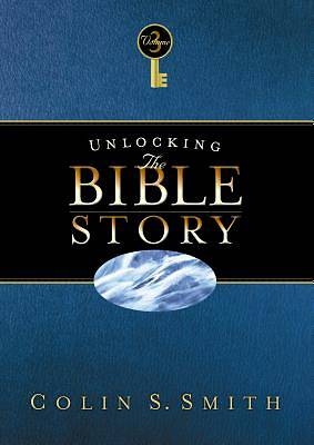 Unlocking the Bible Story