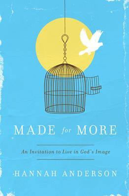 Picture of Made For More - eBook [ePub]
