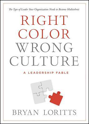 Right Color, Wrong Culture [ePub Ebook]