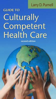 Picture of Guide to Culturally Competent Health Care