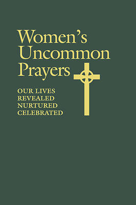 Womens Uncommon Prayers