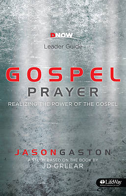Gospel Prayer