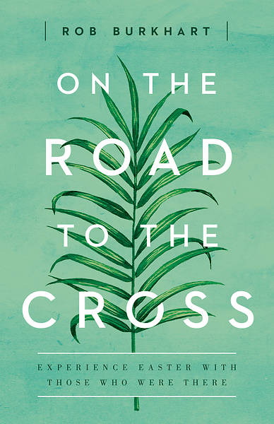 Picture of On The Road to the Cross