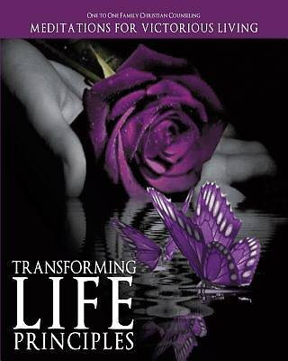Picture of Transforming Life Principles