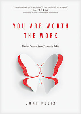 Picture of You Are Worth the Work