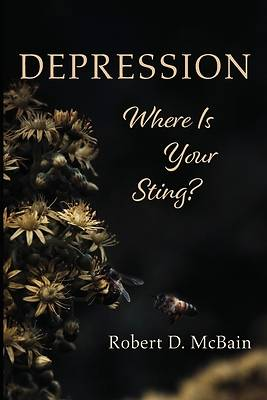 Picture of Depression, Where Is Your Sting?