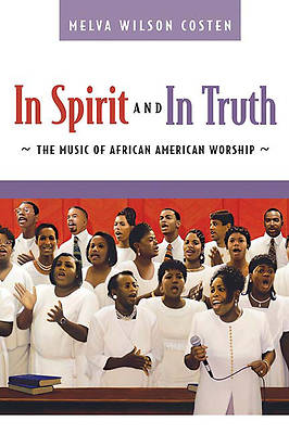 Picture of In Spirit and in Truth