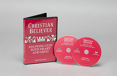 Christian Believer DVD Set
