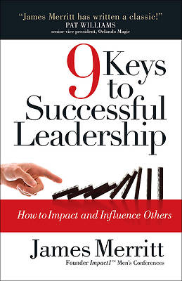 Picture of 9 Keys to Successful Leadership