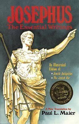 Picture of Josephus, the Essential Writings