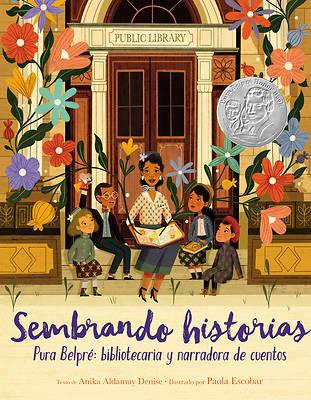Picture of Sembrar Historias