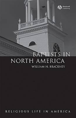 Baptists in North America