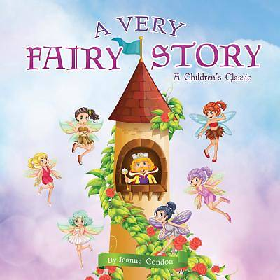 Picture of A Very Fairy Story