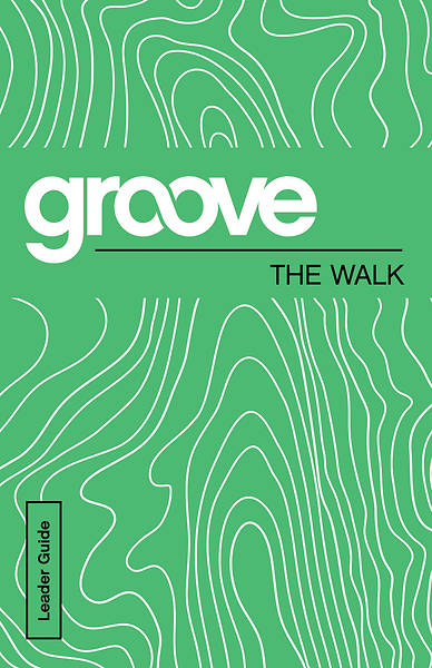 Picture of Groove: The Walk Leader Guide