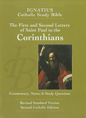 The First and Second Letter of St. Paul to the Corinthians (2nd Ed.)