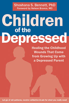 Picture of Children of the Depressed