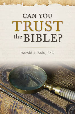 Picture of Can You Trust the Bible?
