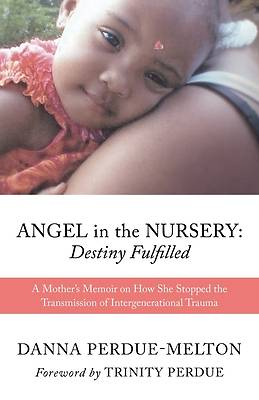 Picture of Angel in the Nursery