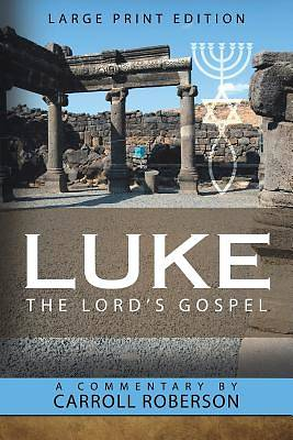Picture of Luke the Lord's Gospel