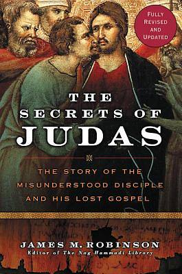 Picture of The Secrets of Judas