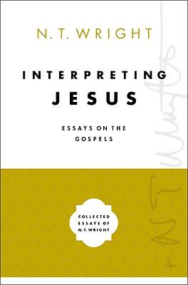 Picture of Interpreting Jesus