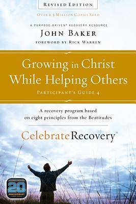 Picture of Growing in Christ While Helping Others Participant's Guide 4