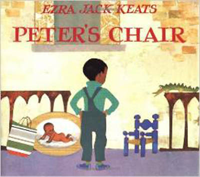 Picture of Peter's Chair