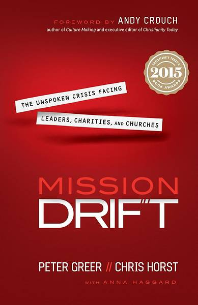 Picture of Mission Drift