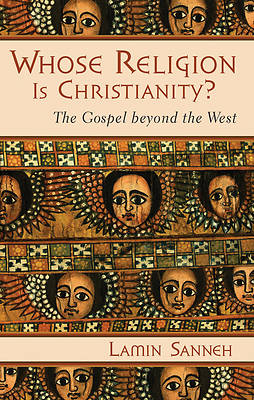 Picture of Whose Religion Is Christianity?