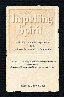 Impelling Spirit