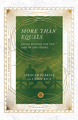 Picture of More Than Equals