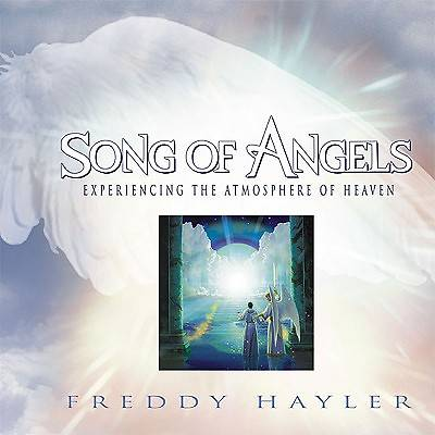 Song of Angels W/CD with CD (Audio)