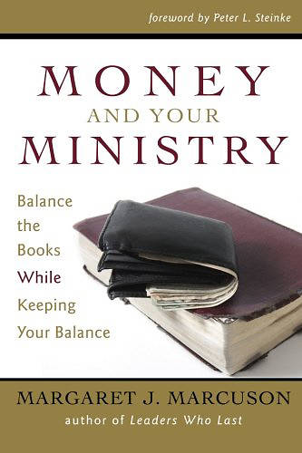 Money and Your Ministry