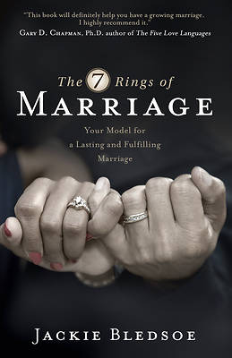 Picture of The Seven Rings of Marriage