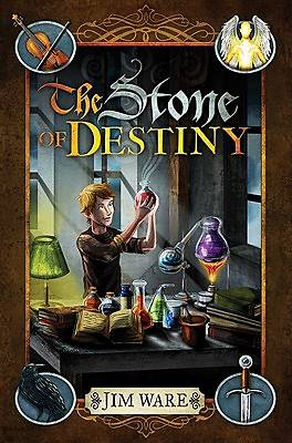 Picture of The Stone of Destiny