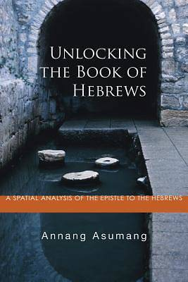 Picture of Unlocking the Book of Hebrews