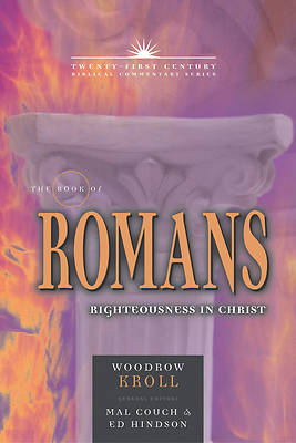 Picture of The Book of Romans, Volume 6